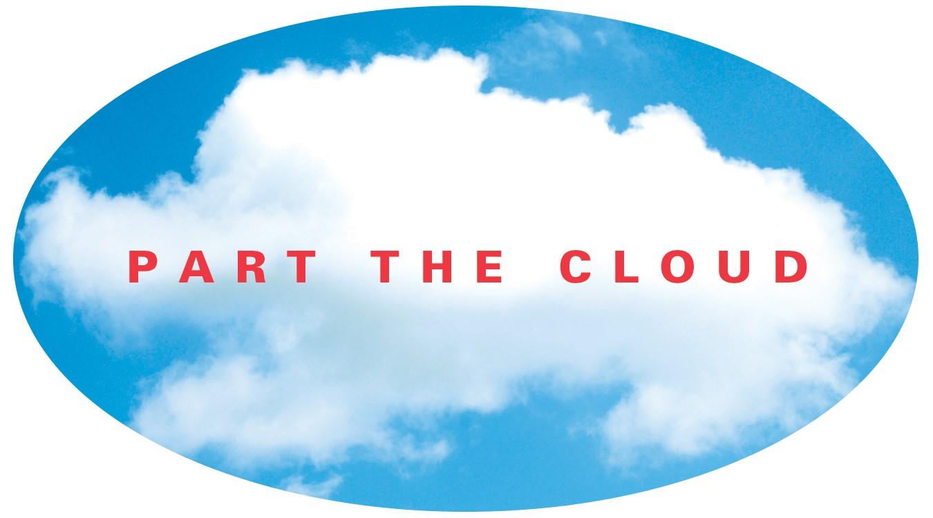 part the cloud