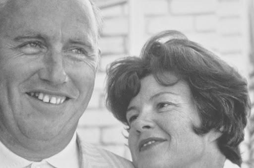 Bill & Jayne Laughlin